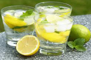 benefits of drinking lime juice
