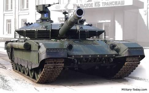ഇന്ത്യൻ ആർമിയുടെ T-90 ഭീഷ്മ പാറ്റേൺ ടാങ്കുകൾ അതിർത്തിയിലേക്ക്